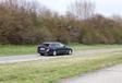 BMW 530e xDrive Touring : Business case #8