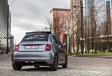 Fiat 500 e Cabriolet : Séductrice dans l'âme #10
