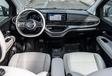 Fiat 500 e Cabriolet : Séductrice dans l'âme #11