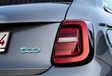 Fiat 500 e Cabriolet : Séductrice dans l'âme #25