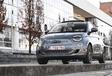 Fiat 500 e Cabriolet : Séductrice dans l'âme #3