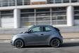 Fiat 500 e Cabriolet : Séductrice dans l'âme #5