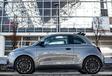Fiat 500 e Cabriolet : Séductrice dans l'âme #6