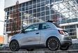 Fiat 500 e Cabriolet : Séductrice dans l'âme #7