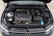 Volkswagen Golf GTD - La rebelle #6