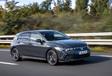 Volkswagen Golf GTD - La rebelle #2