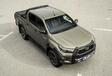 Toyota Hilux 2.8 D-4D Invincible - l'aventure vous attend #11