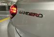 Dacia Sandero ECO-G 100 LPG - koning rijbereik #8