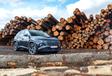 Hyundai Tucson 1.6 T-GDi Hybrid : Gangnam style #2
