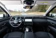 Hyundai Tucson 1.6 T-GDi Hybrid : Gangnam style #4