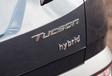 Hyundai Tucson 1.6 T-GDi Hybrid : Gangnam style #5