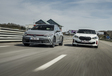 BMW 128ti vs VW Golf GTI : Iconische labels #1