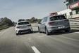 BMW 128ti vs VW Golf GTI : Iconische labels #5