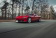 Ferrari Roma : La classe avant le chrono #3