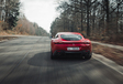 Ferrari Roma : La classe avant le chrono #7