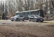 2 SUV compacts électriques