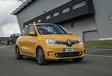 Renault Twingo Electric : Anguille électrique #2