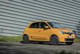 Renault Twingo Electric : Anguille électrique #3