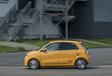 Renault Twingo Electric : Anguille électrique #5