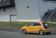 Renault Twingo Electric : Anguille électrique #6