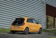 Renault Twingo Electric : Anguille électrique #7