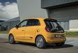 Renault Twingo Electric : Anguille électrique #8