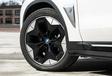 2 SUV électriques : BMW ix3 vs Volvo XC40 Recharge #16