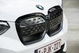 2 SUV électriques : BMW ix3 vs Volvo XC40 Recharge #17