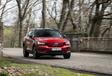 2 SUV électriques : BMW ix3 vs Volvo XC40 Recharge #18