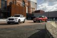 2 SUV électriques : BMW ix3 vs Volvo XC40 Recharge #2