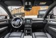 2 SUV électriques : BMW ix3 vs Volvo XC40 Recharge #22