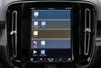 2 SUV électriques : BMW ix3 vs Volvo XC40 Recharge #24