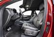 2 SUV électriques : BMW ix3 vs Volvo XC40 Recharge #25