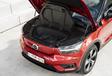 2 SUV électriques : BMW ix3 vs Volvo XC40 Recharge #28