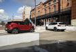 2 SUV électriques : BMW ix3 vs Volvo XC40 Recharge #3