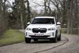 2 SUV électriques : BMW ix3 vs Volvo XC40 Recharge #4