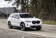 2 SUV électriques : BMW ix3 vs Volvo XC40 Recharge #5