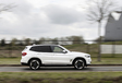 2 SUV électriques : BMW ix3 vs Volvo XC40 Recharge #6
