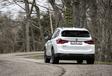 2 SUV électriques : BMW ix3 vs Volvo XC40 Recharge #7