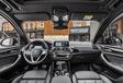 2 SUV électriques : BMW ix3 vs Volvo XC40 Recharge #8