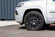 Jeep Compass 4xe 240 : Un Américain à... Melfi #21