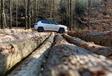 Jeep Compass 4xe 240 : Un Américain à... Melfi #7