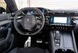 Peugeot 508 SW PSE: Een nieuwe kijk op sportiviteit #13