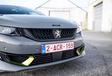 Peugeot 508 SW PSE: Een nieuwe kijk op sportiviteit #23