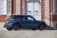 Mini Cooper 5 portes : Marquer sa différence... de prix! #3