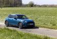 Mini Cooper 5 portes : Marquer sa différence... de prix! #8