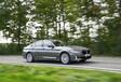 BMW 520e hybride rechargeable - le top pour les flottes #2