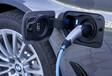 BMW 520e hybride rechargeable - le top pour les flottes #7