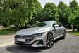 Volkswagen Arteon e-Hybrid Shooting Brake - Avec le coeur et l'esprit #8