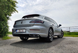 Volkswagen Arteon e-Hybrid Shooting Brake - Avec le coeur et l'esprit #2